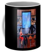 What's Cookin'? Coffee Mug