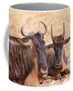 What's Gnu? Coffee Mug