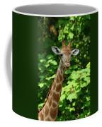 What's On Coffee Mug