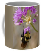 What's The Buzz Coffee Mug