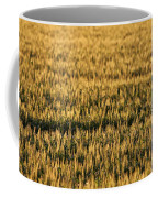 Wheat Beards Coffee Mug