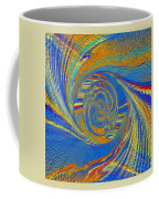 Wheat Ear Coffee Mug