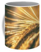 Wheat Ear Coffee Mug