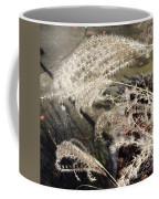 Wheat Feathers Coffee Mug