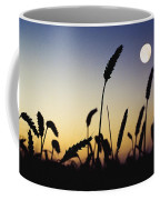 Wheat Field, Ireland Wheat Field And Coffee Mug
