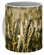 Wheat Coffee Mug