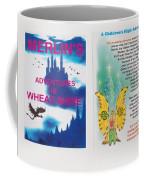 Wheat-shire Theme Park Coffee Mug