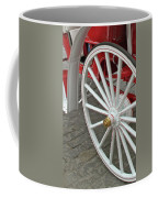 Wheel Motion Coffee Mug