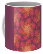 Wheel Of Fire Coffee Mug
