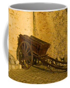 Wheelbarrow Coffee Mug