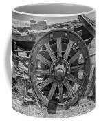 Wheels Of Time Coffee Mug