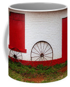 Wheels Ready  Coffee Mug