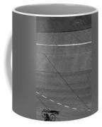 Wheels Spin Down  Coffee Mug