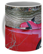 When A Tree Falls - 2 Coffee Mug