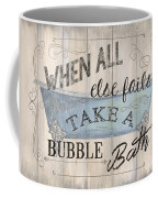 When All Else Fails Coffee Mug