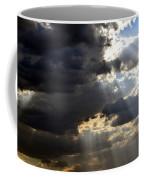 When All Seems Dark Coffee Mug