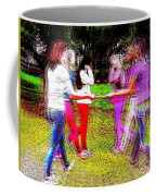 When Alternate Realities Collide Coffee Mug