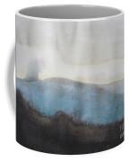 When Etna Idle Coffee Mug