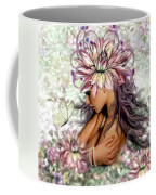 When Hearts Are Broken Coffee Mug