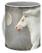 When Horses Dream Coffee Mug
