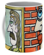 When I Come Back, Would You Marry Me? - A Mon Retour, Voulez-vous Me Marier? Coffee Mug