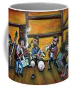 When I Paint My Masterpiece Coffee Mug by Jason Gluskin