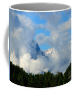 When Im Gone Coffee Mug