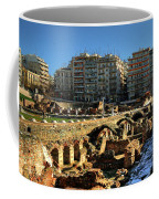 When In Greece Coffee Mug
