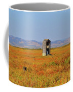 When Nature Calls Coffee Mug