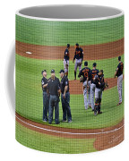 When No One Can Decide What To Call A High Fly Ball Coffee Mug
