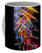 When Prayer And Worship Embrace Coffee Mug