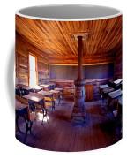 When School Was In 1-room Coffee Mug
