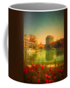When The City Dares To Dream 2 Coffee Mug