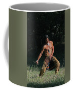 When The Fight Comes Coffee Mug
