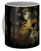 When The Forest Calls Coffee Mug