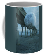 Waning Moon Coffee Mug