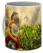 When The Sun Comes After Rain Coffee Mug