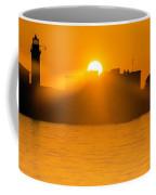 When The Sun Sets Coffee Mug