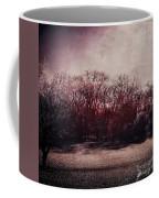 When Time Freezes Coffee Mug