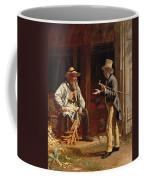 When We Were Boys Together Coffee Mug