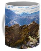 Where Andreas And Murray Meet 1 Coffee Mug
