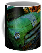 Where Are The Good Old Days Gone Coffee Mug
