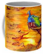 Dragons Valley Coffee Mug
