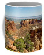 Where Eagles Soar Coffee Mug