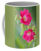 Where Flowers Bloom So Does Hope Coffee Mug