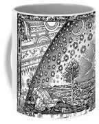 Where Heaven And Earth Meet 1888 Coffee Mug
