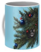 Where Is Santa Coffee Mug
