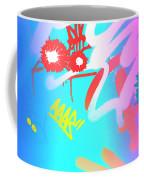 Where Is The Cat Coffee Mug
