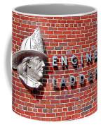 Where It Started Coffee Mug