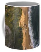 Where Land Meets The Sea Coffee Mug